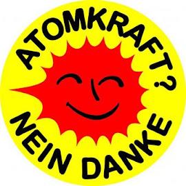 Atomausstieg - Diskussionsforum Foren-Übersicht