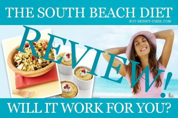 Learn what the south beach diet is.