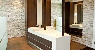 bagno design ville moderne