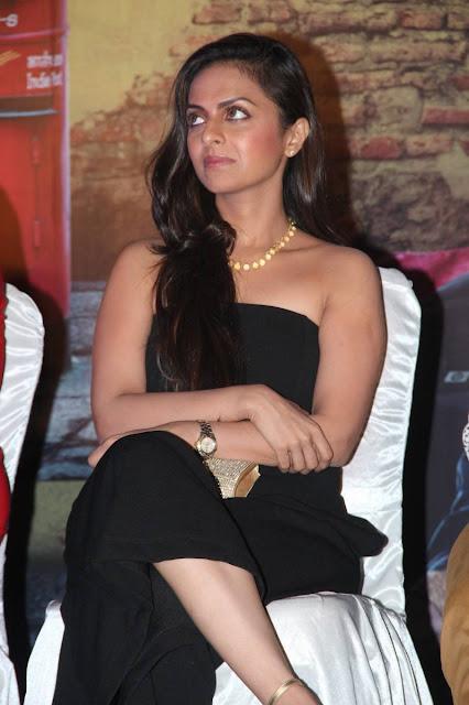 Richa Stills At Yagavarayinum Naa Kaakka Tamil Movie Audio Launch