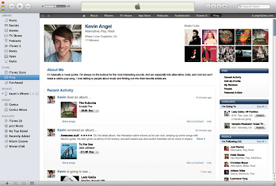 itunes ping 10 of the Most Talked About Social Media Sites that Failed