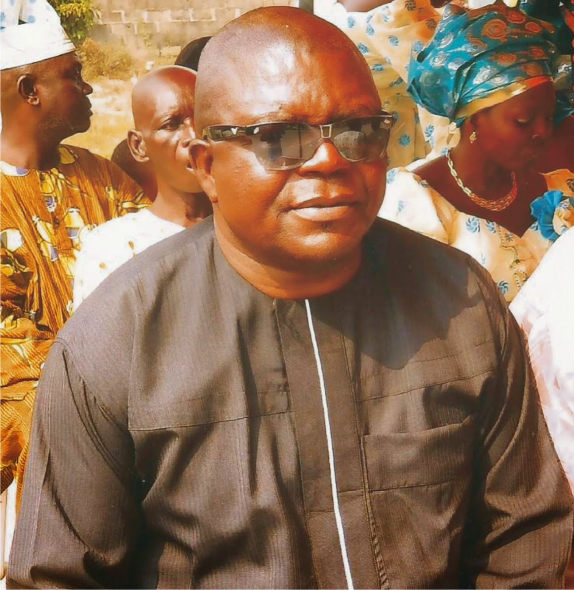 PDP Stakeholder decries erosion menace  in Oron