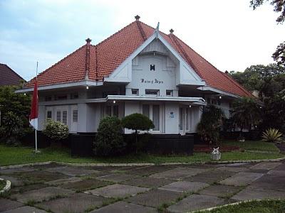 knowledge Ijen Si Kota Kolonial