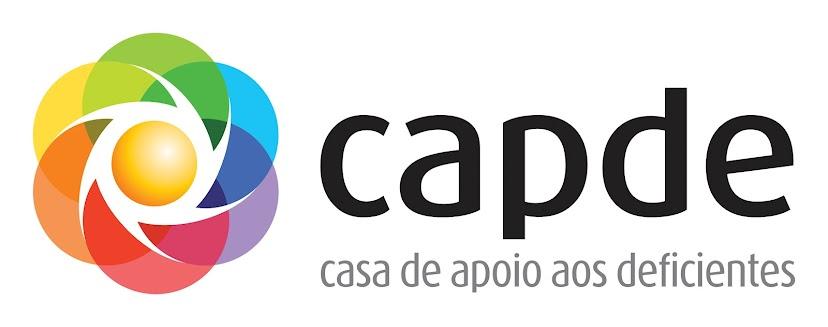 CAPDE - Casa de Apoio aos Deficientes