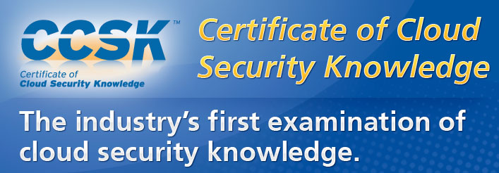Elastic Sky Labs: Certificate of Cloud Security Knowledge