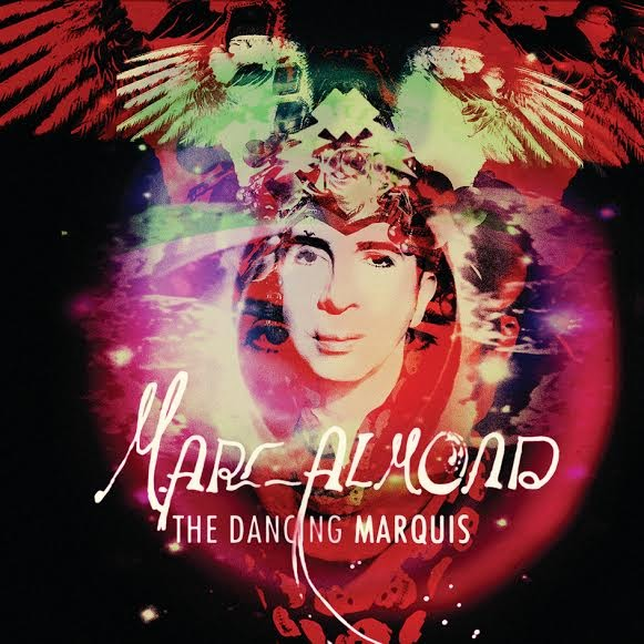 Marc Almond Dancing Marquis Extended EP