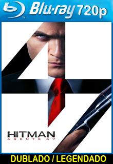 Hitman Agente 47 – Dublado