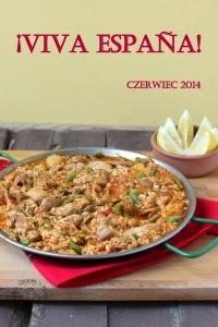 akcja kulinarna Hiszpania