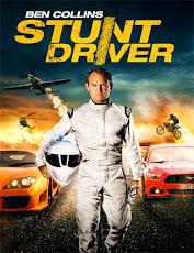 pelicula Ben Collins Stunt Driver (2015)