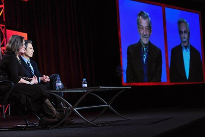 PBS' panel for Vicious sitcom at Winter 2014 TCA Press Tour