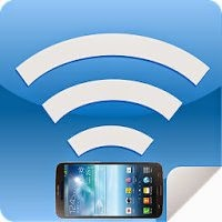 Wifi Hotspot Tethering APK