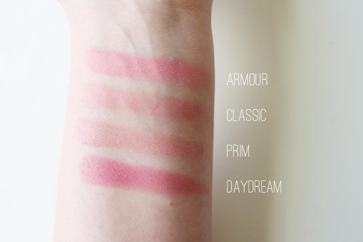 TARTE // Sweet Dreams Amazonian Clay 12hr Blush Set - CassandraMyee