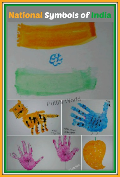 India Flag and National Symbols