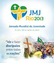 JMJ - Rio 2013