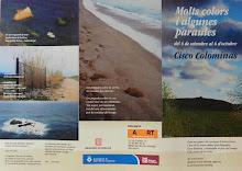 Cartell de l'exposició.