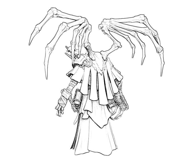 printable-darksiders-ii-dead-reaper-coloring-pages