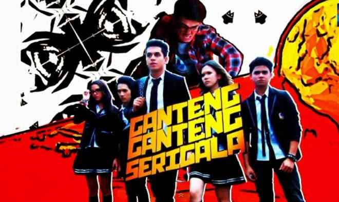 Video Sinetron Ganteng Ganteng Serigala All Episode 2014