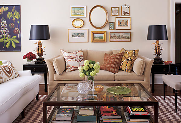 coffee table decorating ideas modern home decorating ideas