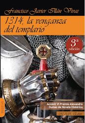1314 la venganza del templario