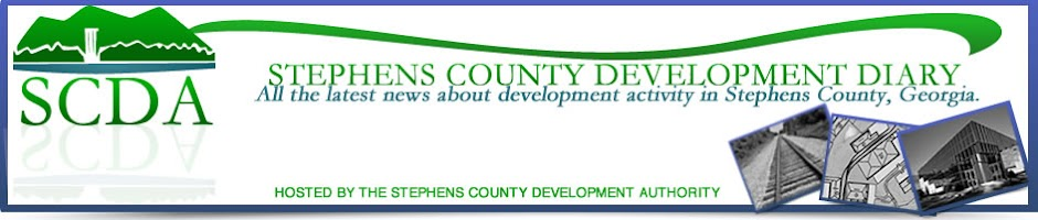 Stephens County Development Diary