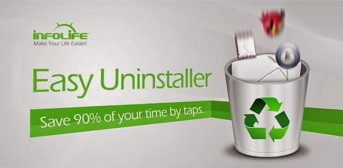 Easy Uninstaller Pro - Clean v2.2.8 Apk full download