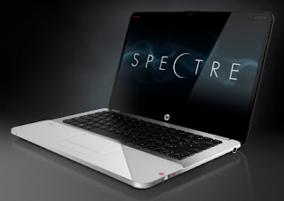 HP Envy Specter Ultrabook