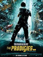 Parodie de 'THE PRODIGIES'