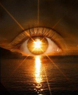 Resultado de imagem para terra nos olhos