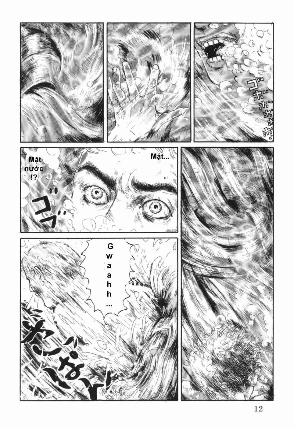Thermae Romae chap 1 - Trang 17