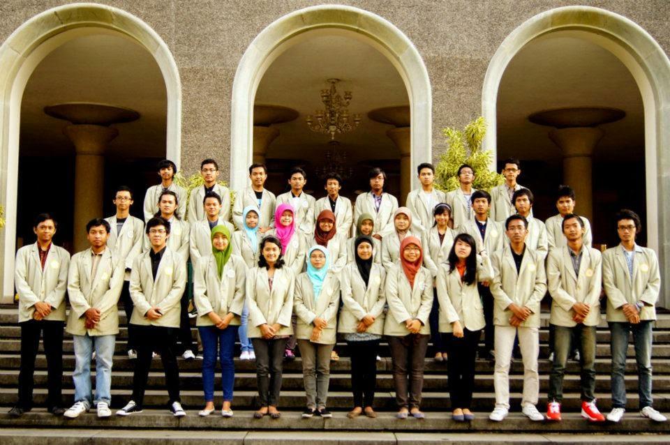Inilah Presiden Mahasiswa Ugm 2014 Yang Berasal Dari Fakultas Pertanian Jurusan Budidaya