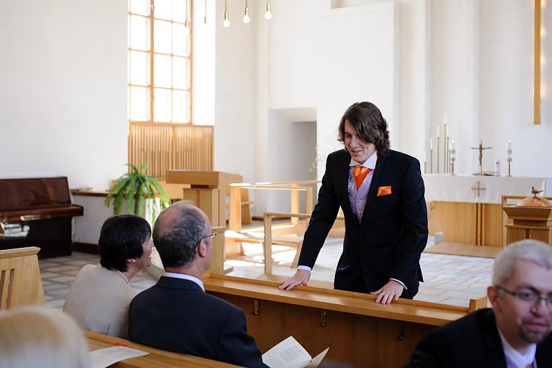 Marijampolės evangelikų liuteronų parapija