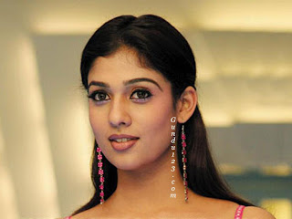 I Act Only With Young Heroes - Nayantara