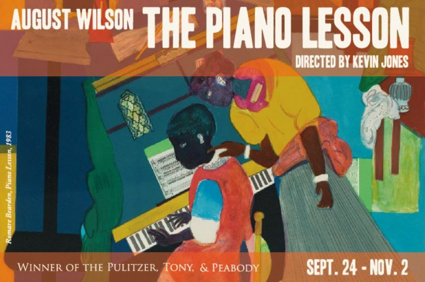 a summary of the piano lesson by august wilson The piano lesson summary -   you can visit this great website to learn the piano lesson summary.