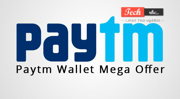 Paytm Offers - Get Extra 50% Cashback With Free Shipping June 2015