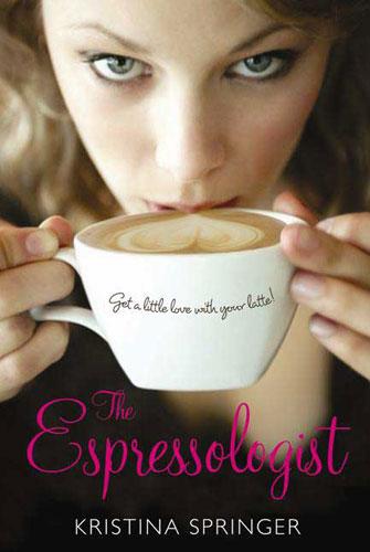 The Espressologist Cover