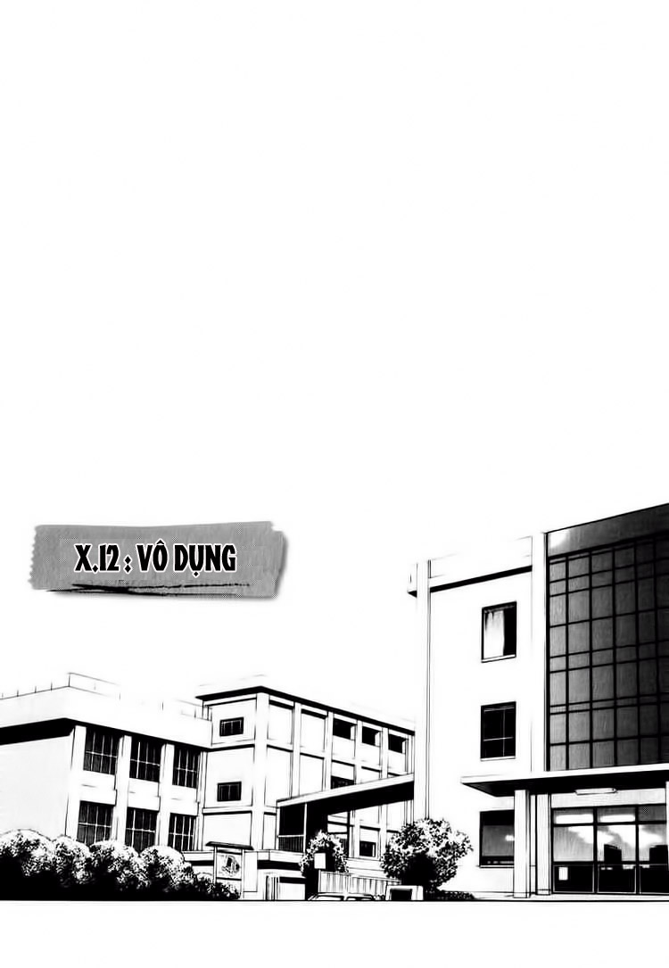XBlade chap 12 - Trang 1