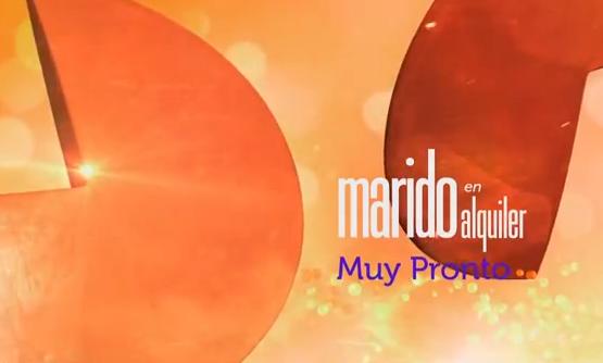 Telemundo comienza a promocionar el próximo estreno de ¨Marido en ...