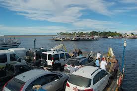 A prefeita de Porto Seguro, Cláudia Oliveira, atendendo ao anseio da população, decretou, no dia 24 de julho, a redução das tarifas da balsa.