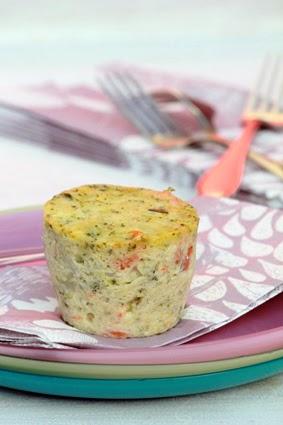 La cocina de ompa lompa pastel de calabac n y br coli - Nata para cocinar mercadona ...