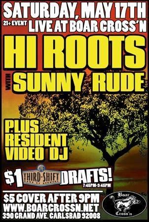 Hi Roots