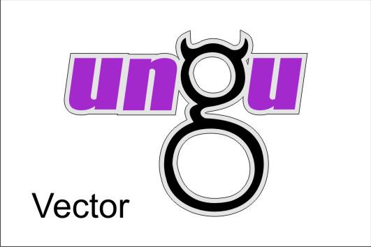 Logo Ungu