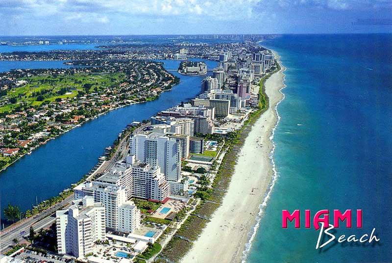 National Moving Companies Miami Beach