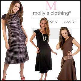 Black Dress on Little Black Dresses  Modest Style  By Molly S Clothing   Modest