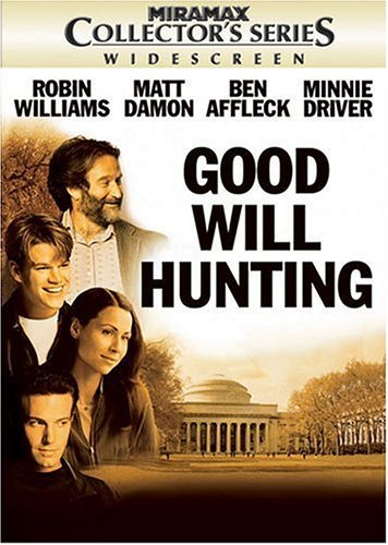 the reactive attachment disorder of will in good will hunting a movie by gus van sant Directed by gus van sant  top rated movies #101 | won 2 oscars  david  chokachi and brooke langton at an event for good will hunting (1997) matt.