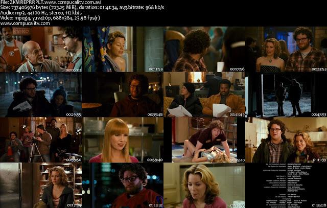 Zack y Miri Hacen Porno DVDRip Español Latino Descargar 1 Link