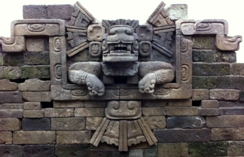 Honduras opens Mayan fortress to public