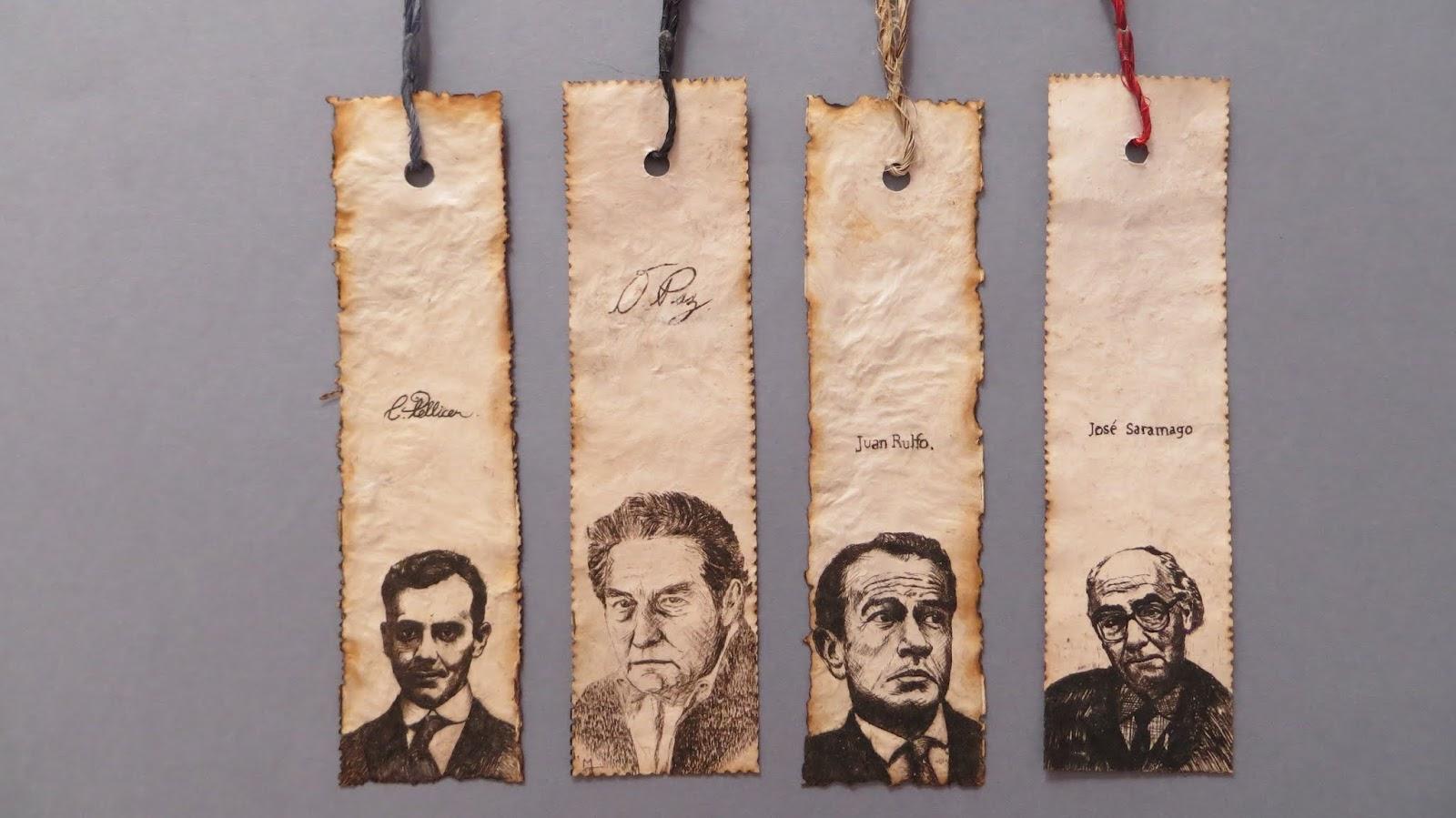 marcapáginas-bookmarks-signets-segnalibri-lesezeichen-separadores ...