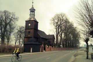 Żabno, Wielkopolska