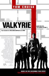 Valkiria (Valkyrie) (2008)