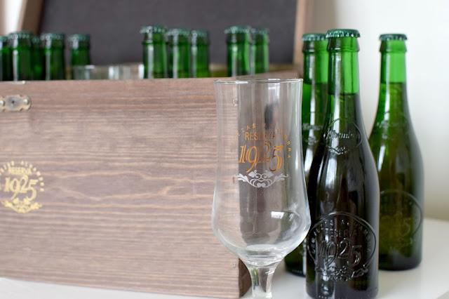 Artichoke & Onion Paella Recipe with Alhambra Reserva & Giveaway